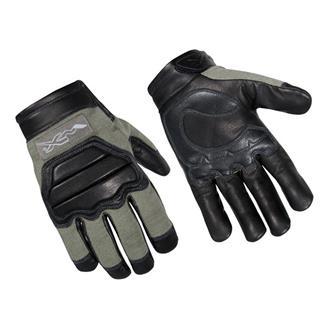 Wiley X Paladin Combat Glove Foliage Green