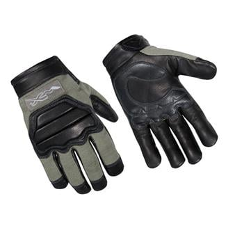 Wiley X Paladin Combat Glove Foliage Green