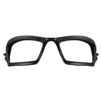 Wiley X Echo Removable Facial Cavity Seal Black