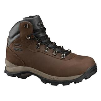 Hi-Tec Altitude IV WP Dark Chocolate