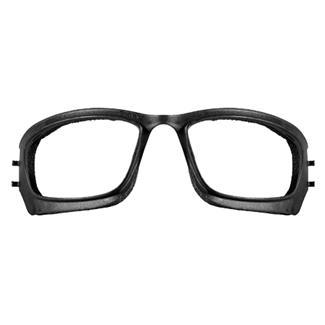 Wiley X Gravity Removable Facial Cavity Seals Black
