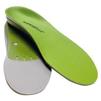 Superfeet Green Premium Green
