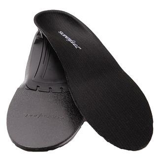 Superfeet Black Premium Black