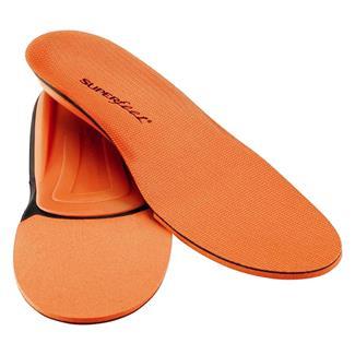 Superfeet Orange Premium Orange