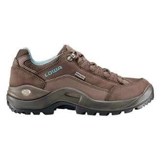 Lowa Renegade II GTX LO Brown/Denim