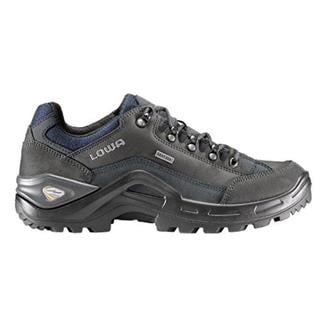 Lowa Renegade II GTX LO Dark Gray / Navy