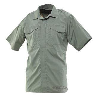 TRU-SPEC 24-7 Series Ultralight Short Sleeve Uniform Shirts Olive Drab