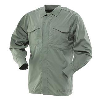 Tru-Spec 24-7 Series Ultralight Uniform Shirts Olive Drab