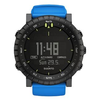Suunto Core Watch Blue Crush