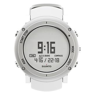 Suunto Core Watch Alu Pure White