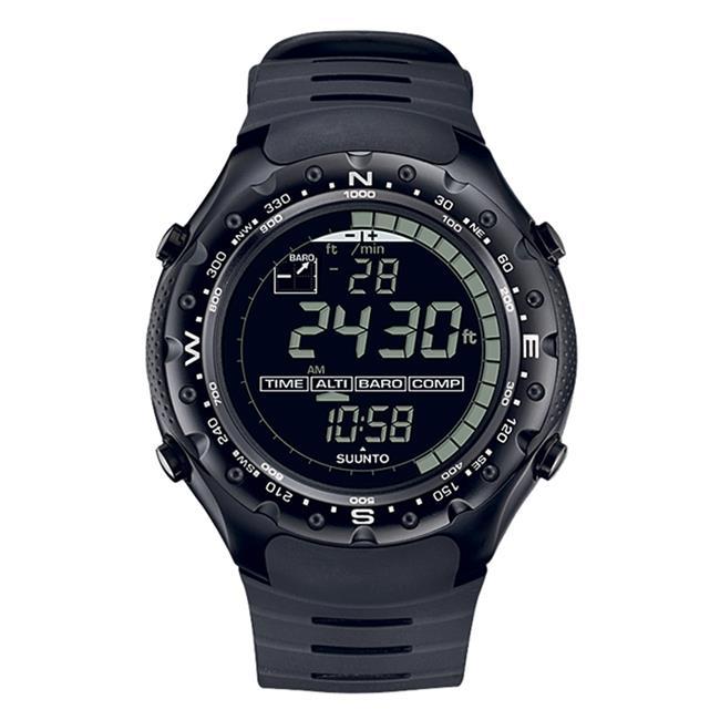 Suunto X-Lander Watch Military