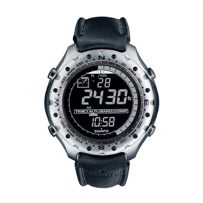 Suunto X-Lander Watch Black