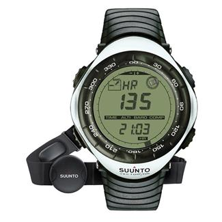 Suunto Vector Heart Rate Watch White