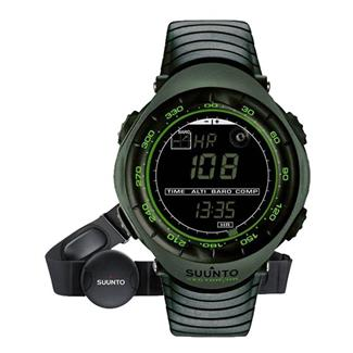 Suunto Vector Heart Rate Watch Dark Green