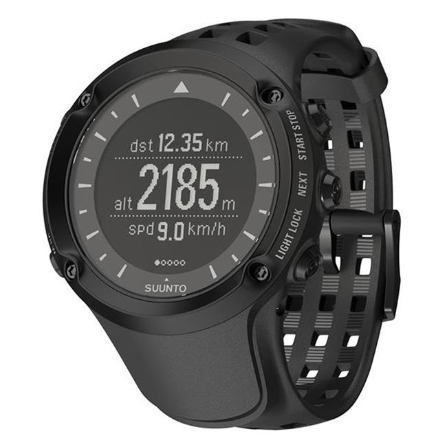 Suunto Ambit Watch Black