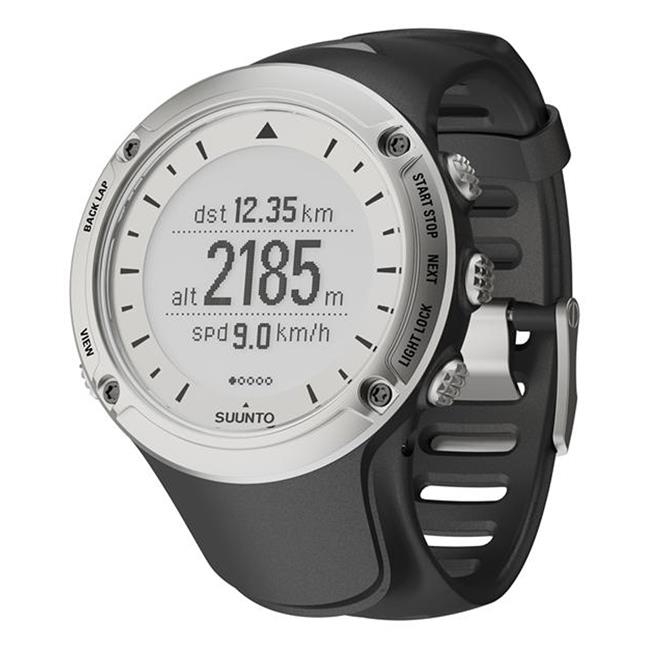 Suunto Ambit Watch Silver