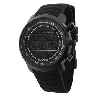 Suunto Elementum Terra Watch All Black