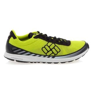 Columbia Ravenous Lite Chartreuse / Cool Gray