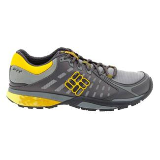 Columbia Peakfreak Grout / Cyber Yellow