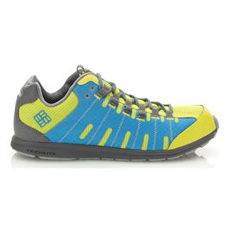 Columbia Master Fly Chartreuse / Compass Blue
