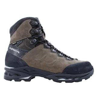 Lowa Camino GTX Dark Gray / Black