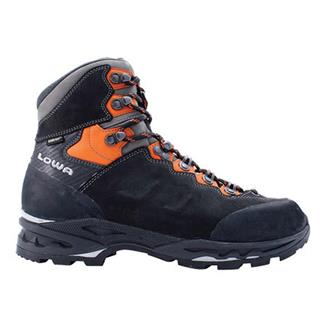 Lowa Camino GTX Black/Orange