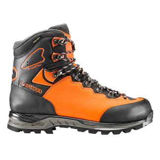 Lowa Ticam GTX Orange / Black
