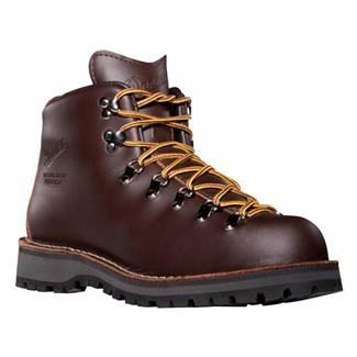 Danner Mountain Light GTX Brown