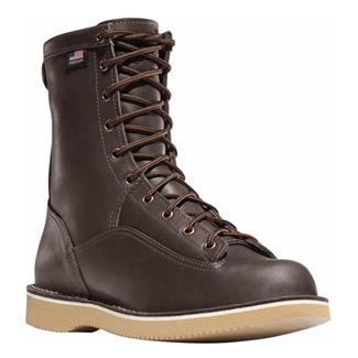 Danner Rain Forest Heathman Brown