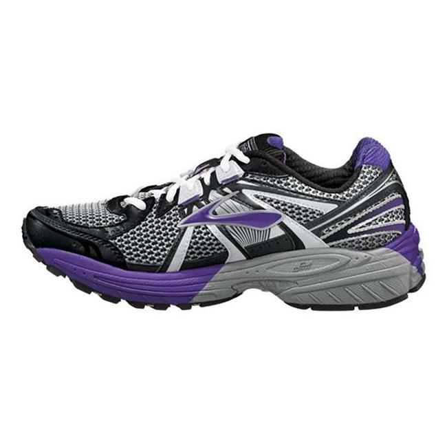 Brooks Adrenaline GTS 12 Acai / Black / White