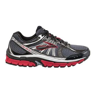Brooks Beast 12 Slam / Pavement / Black