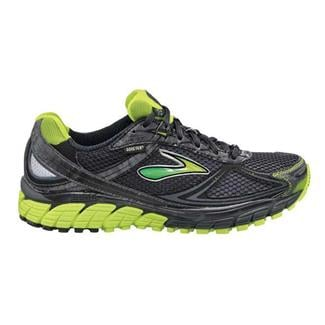 Brooks Ghost GTX Citron / Black / Anthracite