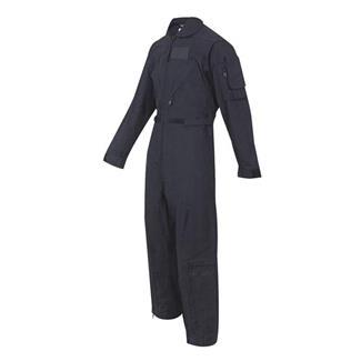 Tru-Spec XFIRE 27/P Flight Suits Midnight Navy