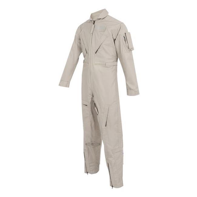 Tru-Spec XFIRE 27/P Flight Suits Khaki