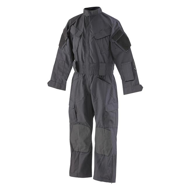Tru-Spec TRU Xtreme Assault Suits Black