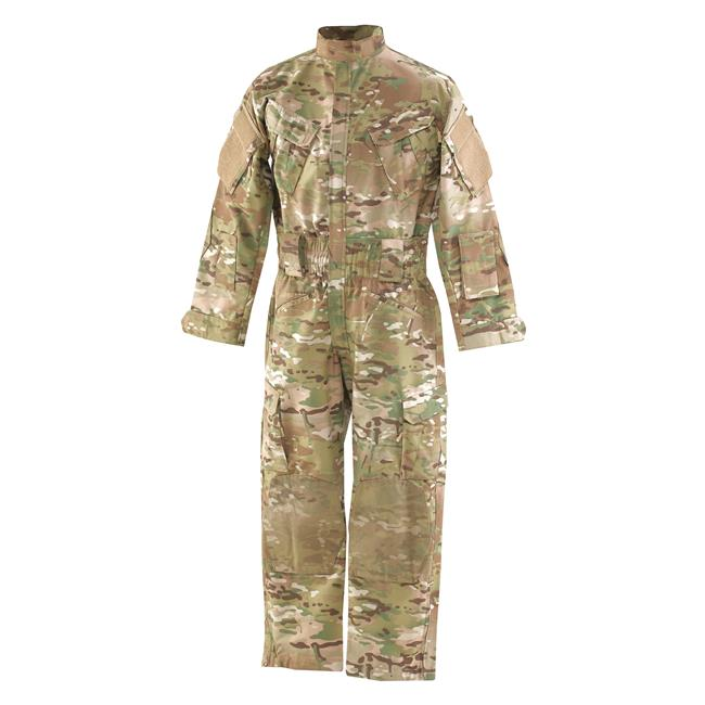 Tru-Spec TRU Xtreme Assault Suits Multicam