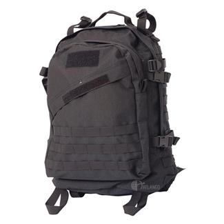 5ive Star Gear GI Spec 3-Day Military Backpack Black