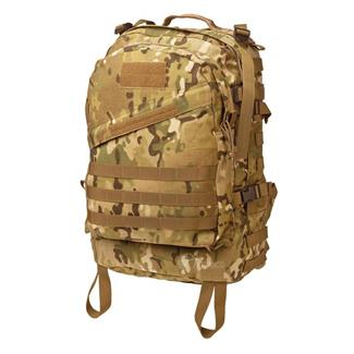 5ive Star Gear GI Spec 3-Day Military Backpack MultiCam
