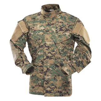 Tru-Spec TRU Xtreme Uniform Shirts Woodland Digital