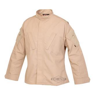 Tru-Spec Poly / Cotton Ripstop TRU Coats Khaki