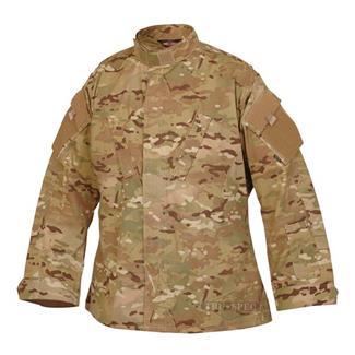 TRU-SPEC Poly / Cotton Ripstop TRU Coats MultiCam