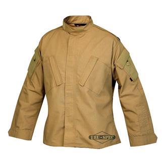 Tru-Spec Poly / Cotton Ripstop TRU Coats Coyote