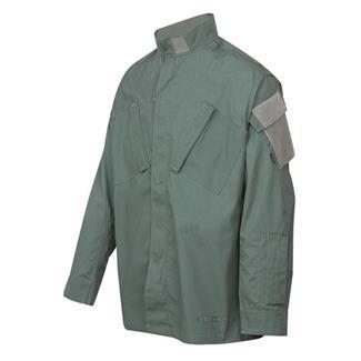 Tru-Spec XFIRE TRU Uniform Shirts FR Sage