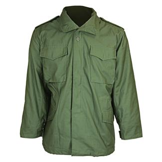 Tru-Spec M-65 Field Jacket with Liner Olive Drab