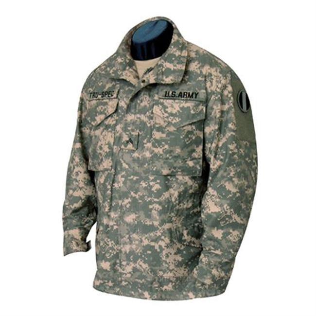 Tru-Spec Nylon / Cotton M-65 Field Jacket with Liner Universal