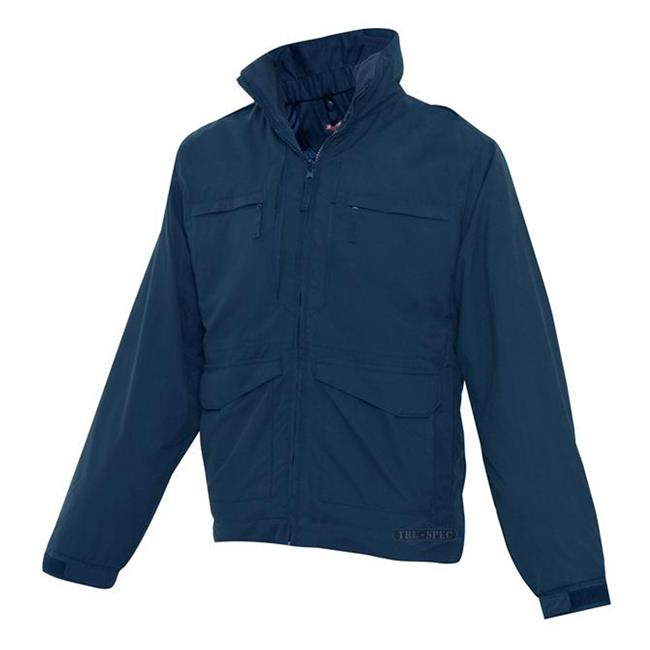 24-7 Series 3 in 1 Jackets Navy
