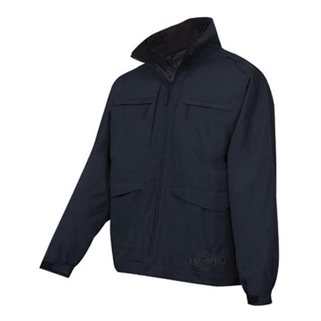 24-7 Series 3 in 1 Weathershield Jackets Black