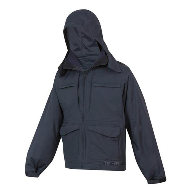 24-7 Series 3 in 1 Weathershield Jackets Midnight Navy