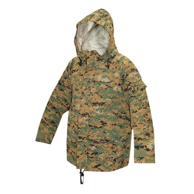 Tru-Spec Gen 2 ECWCS Parkas WP Digital Woodland