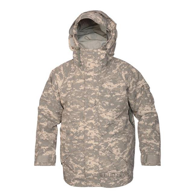Tru-Spec Gen1 ECWCS Parkas WP Army Digital